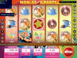 Game Review Non Stop Party