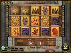 Game Review Medieval Moolah