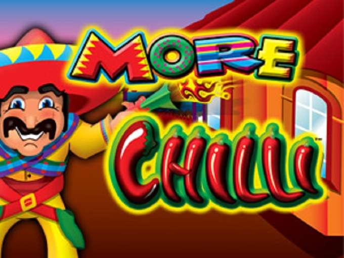 Game Review More Chilli