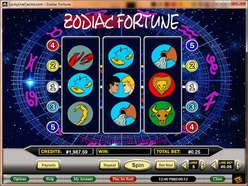 Game Review Zodiac Fortune