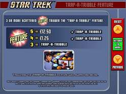 Game Review Star Trek Episode 4 – Trap A Tribble