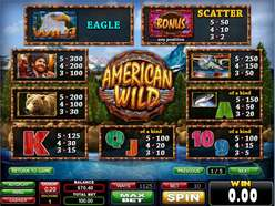 Game Review American Wild