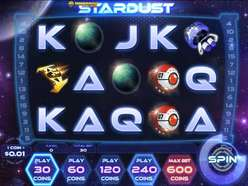 Game Review Stardust