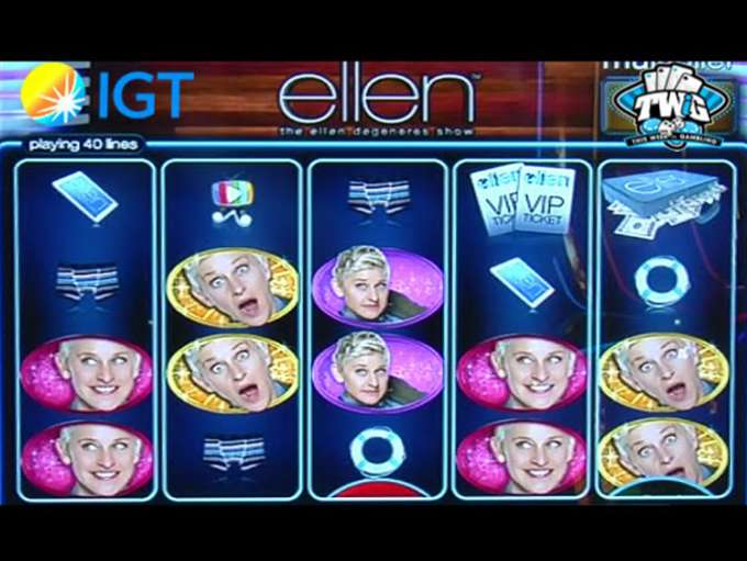 Game Review Ellen's Have a Little Fun Today