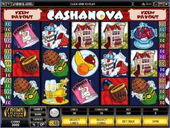 Game Review Cashanova