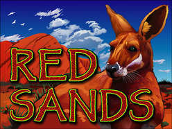 Game Review Red Sands