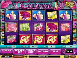 Game Review Dr Lovemore Slot