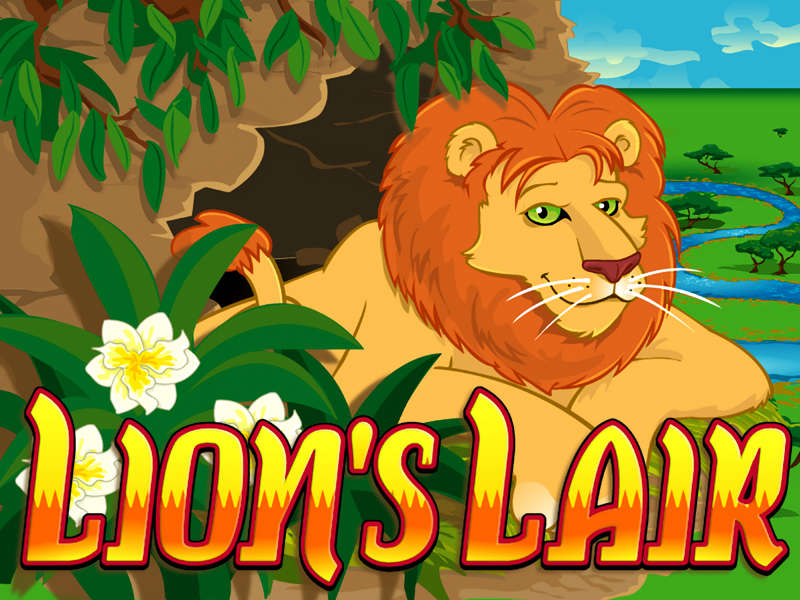 Game Review Lions Lair