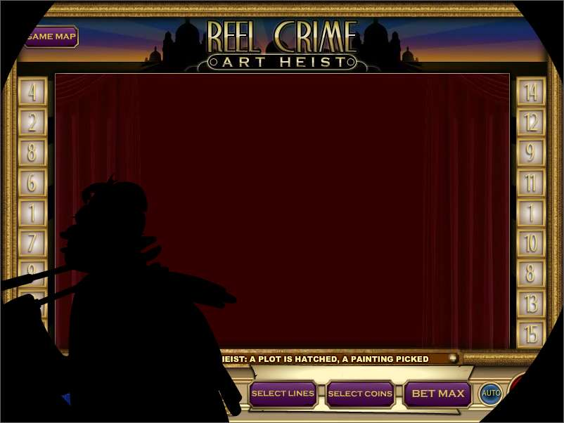 Game Review Reel Crime 2 Art Heist