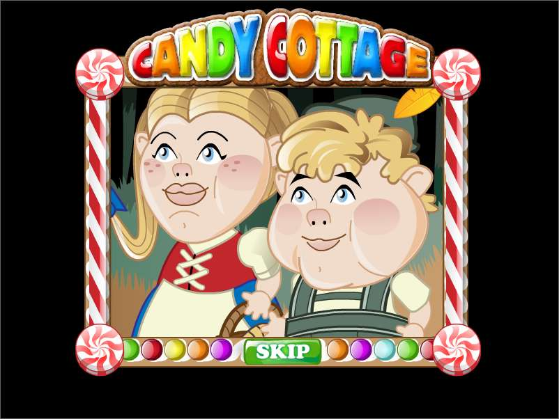 Game Review Candy Cottage