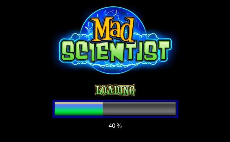 Game Review Mad scientist