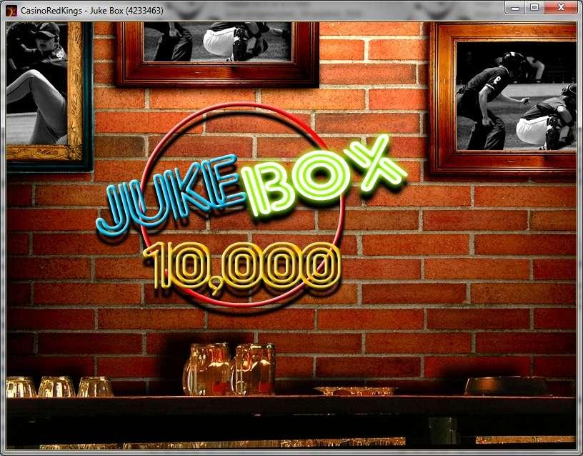 Game Review Juke Box