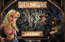 Game Review Gold Diggers