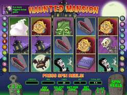 Game Review Haunted Mansion