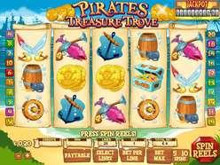 Game Review Pirates Treasure Trove