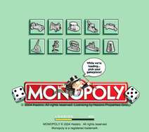 Game Review Monopoly with Pass Go