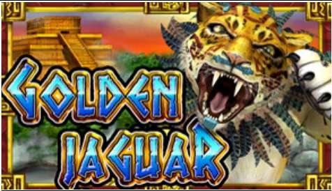 Game Review Golden Jaguar