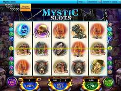 Game Review Mystic Slots