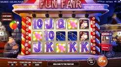 Game Review Fun Fair