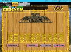 Game Review Run Chicken Run