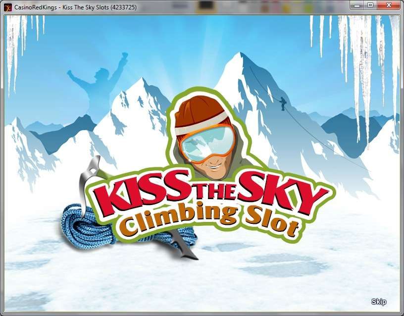 Game Review Kiss The Sky