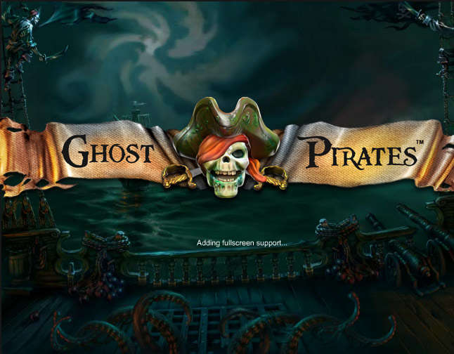 Game Review Ghost Pirates