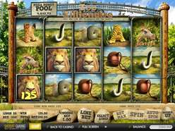 Game Review Zoo Zillionaire