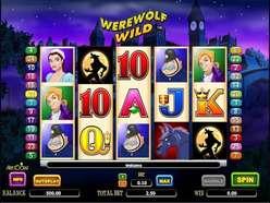 Game Review Werewolf Wild