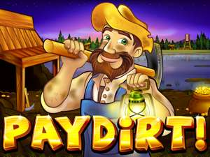 Game Review Paydirt!