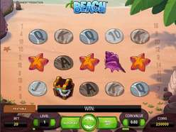 Game Review Beach