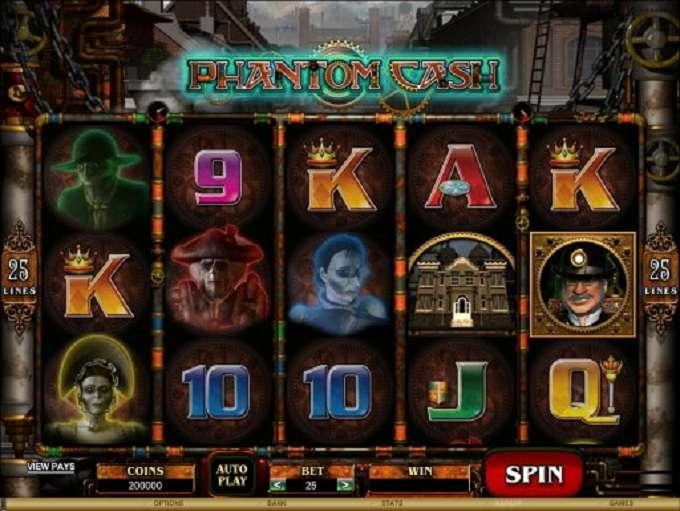 Casino venezia cash game