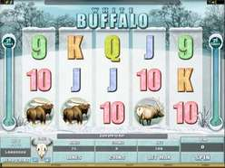 Game Review White Buffalo