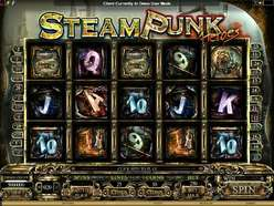 Game Review Steam Punk Heroes