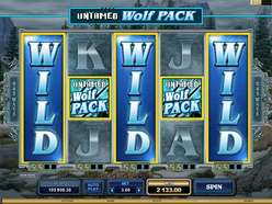 Game Review Untamed Wolf Pack