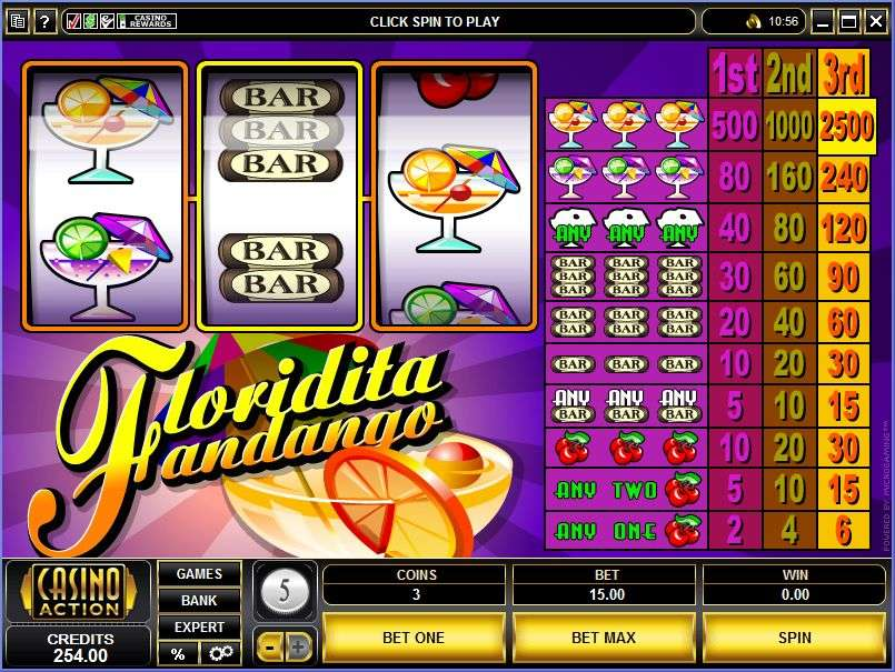 Floridita casino aladdin resort hotel casino