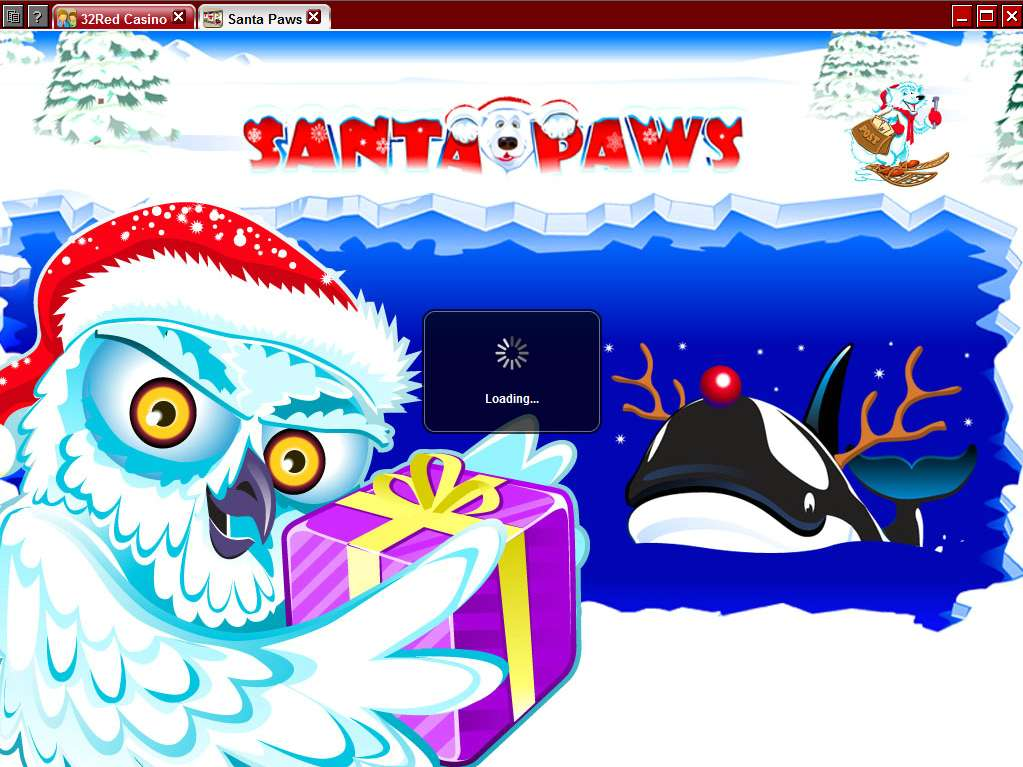 Game Review Santa Paws