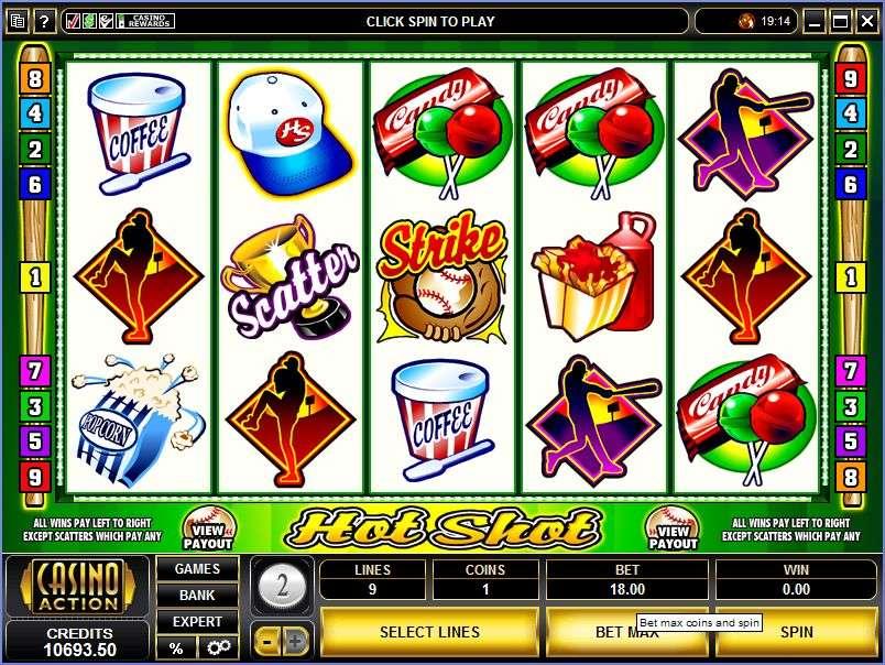 slots online no deposit sic bo