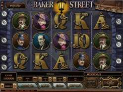 Game Review Baker Street