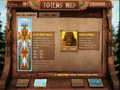 Game Review Totems Wild