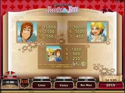 Game Review Rhyming Reels - Jack&Jill