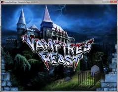 Game Review Vampires Feast