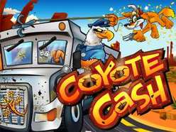 Game Review Coyote Cash