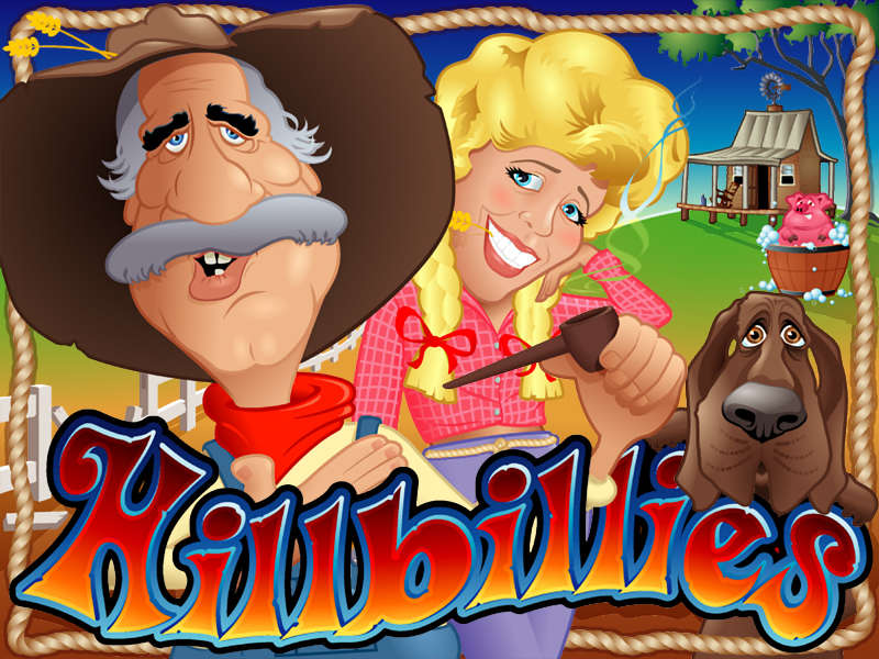 Game Review Hillbillies