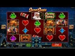 Game Review Secret Santa