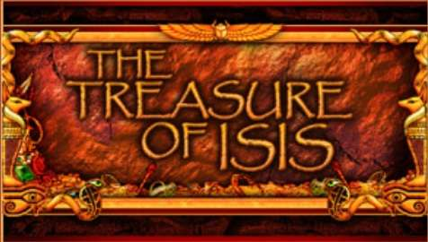 Game Review Treasure of Isis