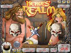 Game Review Heroes Realm