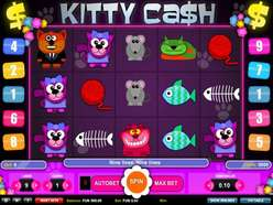 Game Review Kitty Cash