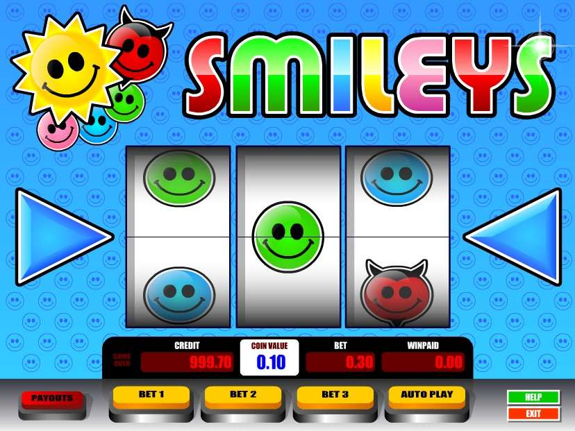 Game Review Smileys
