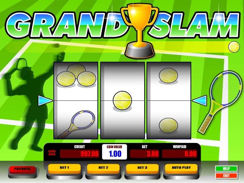 Game Review Grand Slam