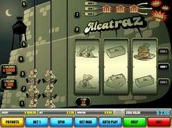 Game Review Alcatraz